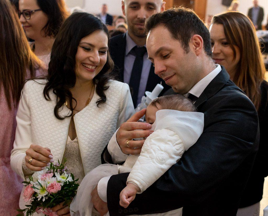 fotograf na chrzest gdańsk, chrzciny gdańsk